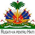 Rugati-va pentru Haiti