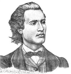 Sfantul Mihai Eminescu