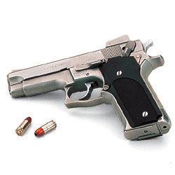 Un parlamentar din SUA vrea sa permita accesul cu arme in biserici