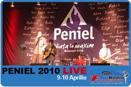 Peniel Live