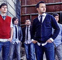 Alin Timofte Band