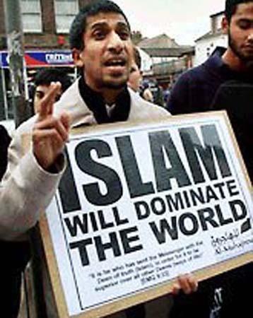In 2030 vor fi de doua ori mai multi musulmani in lume