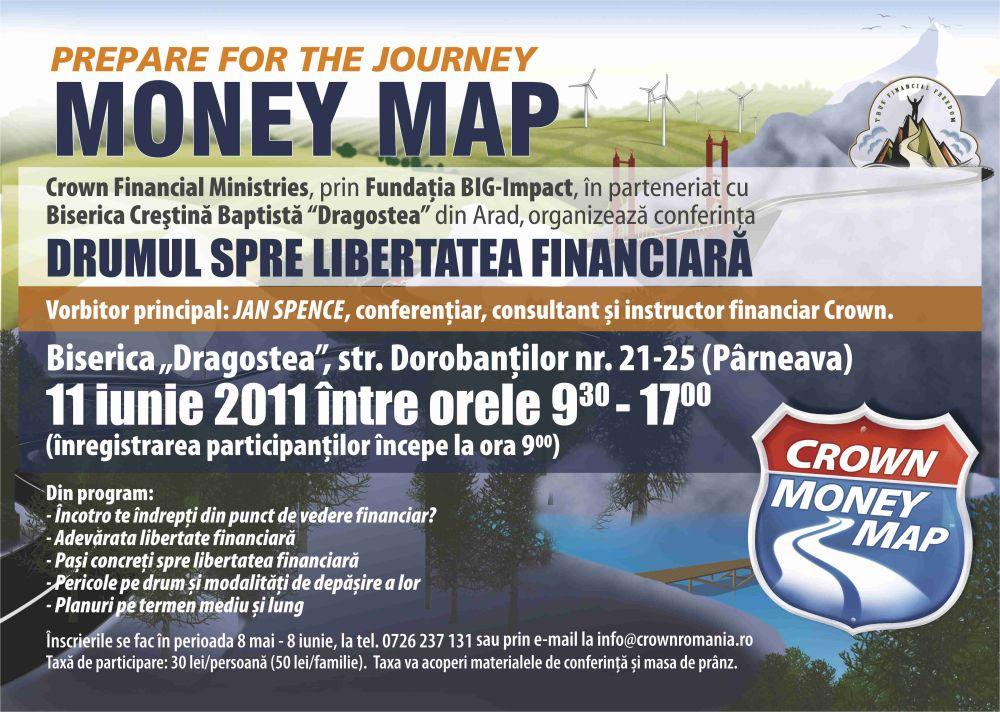 Drumul spre libertatea financiara