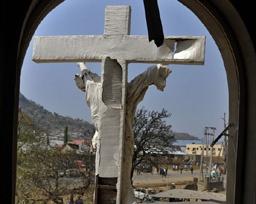 Crestinii au 3 zile sa paraseasca Nigeria
